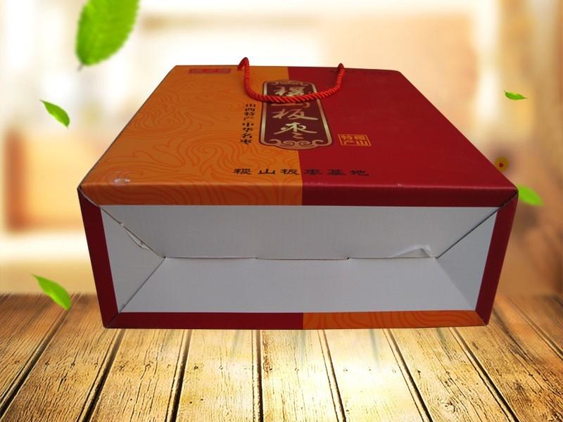 板枣包装盒