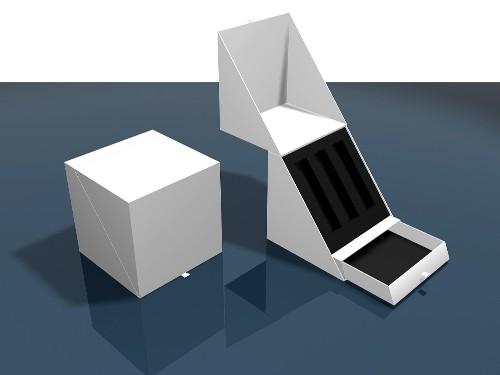 纸箱厂谈礼品盒定制的好处