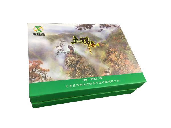 精品蜂蜜礼盒