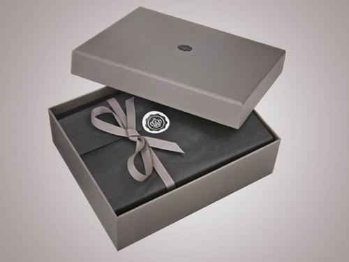 礼品包装盒材质分析