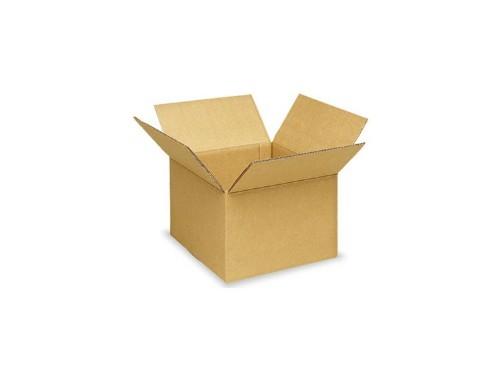 瓦楞纸箱介绍