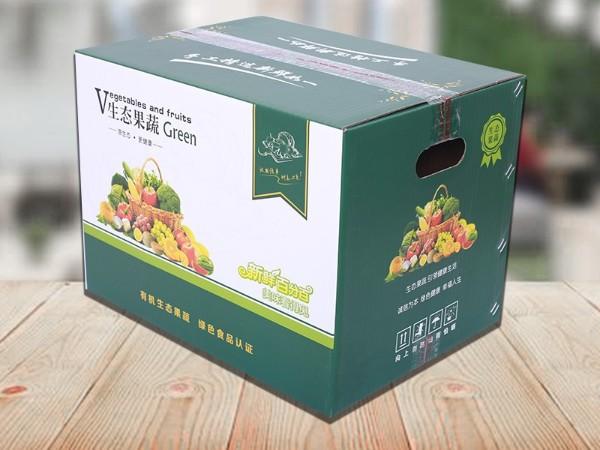 蔬菜礼盒,蔬菜包装盒