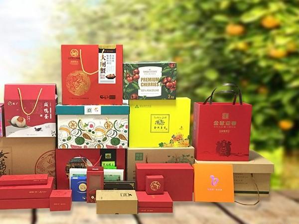 五谷杂粮包装盒多年经验_价格实惠_品质保证