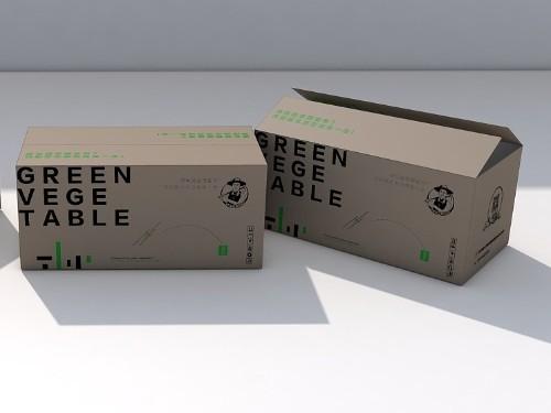 瓦楞纸箱的种类