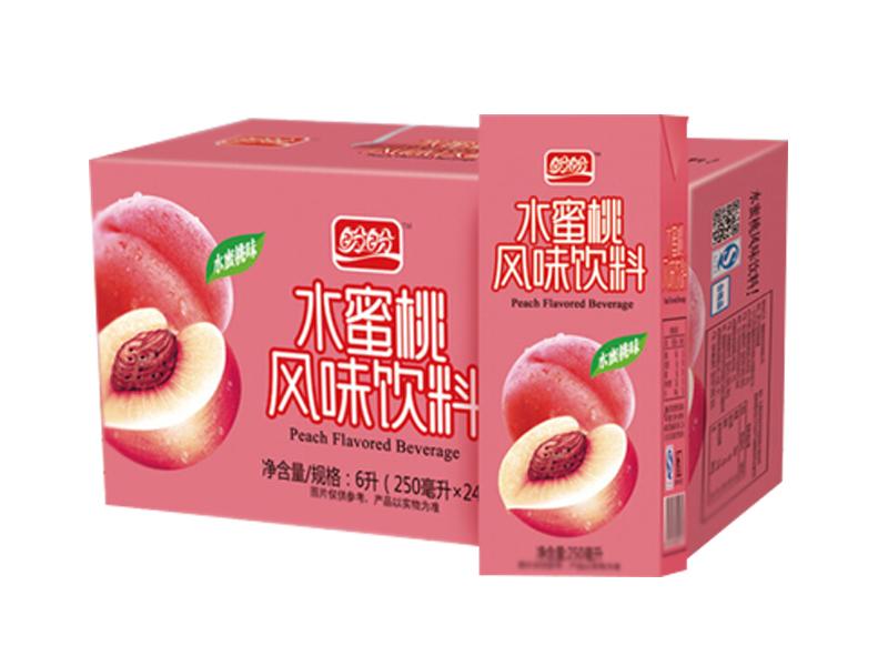 果汁包装盒