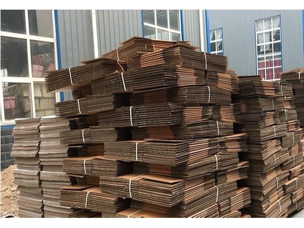 天津纸箱厂告诉你为什么厂家不喜欢接小单