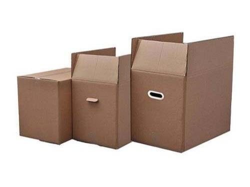纸箱生产厂家如何解决纸箱子塌箱难题