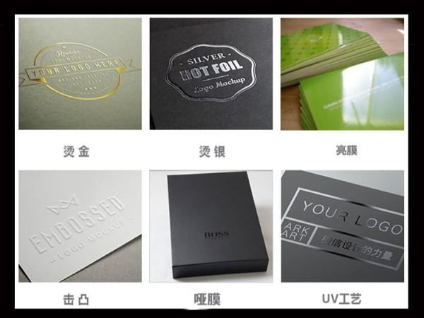 礼品盒工艺介绍