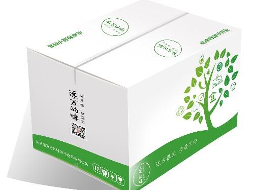 纸箱厂教你如何定制适合自己产品的纸箱