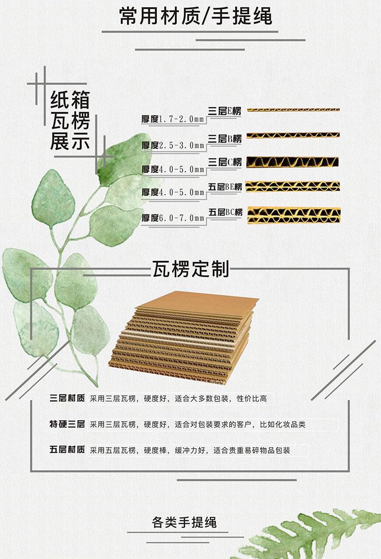电子产品包装设计-蓄电池包装纸箱定制 (5)