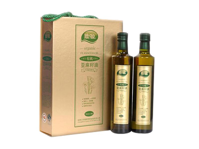 食用油包装盒