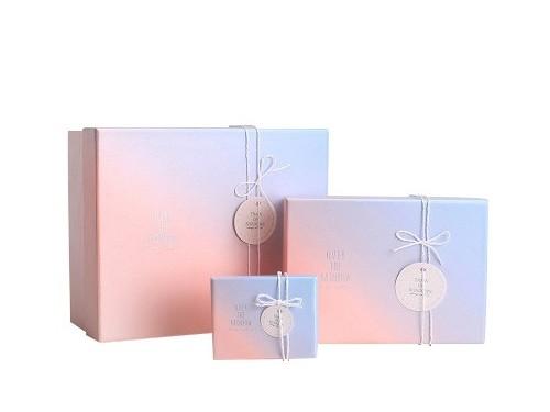 包装盒设计想要取得良好效果该怎么做