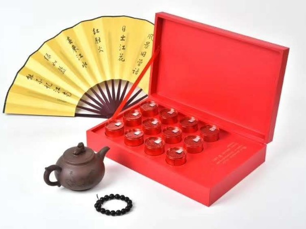 什么样的茶叶包装盒设计才更受欢迎