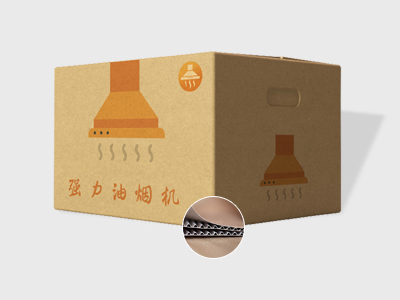 河南纸箱包装厂家