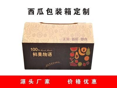 西瓜包装盒