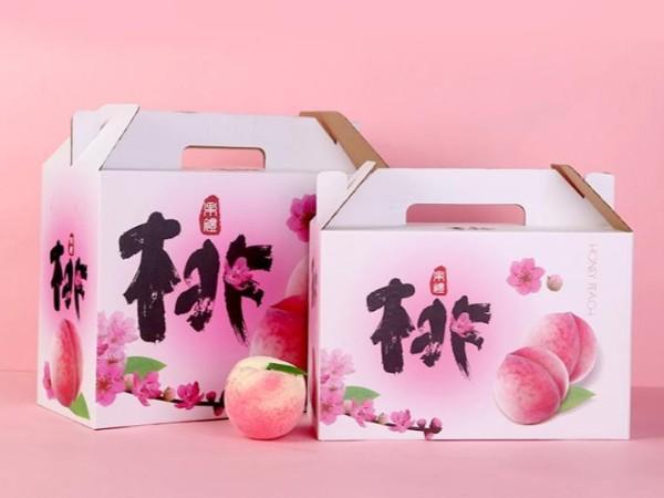 桃子熟了!国内十大桃子主产区你都知道吗?