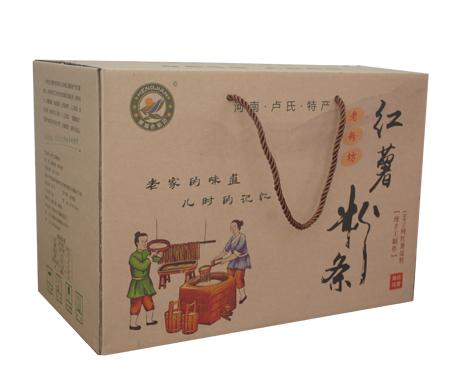农副食品特产类包装
