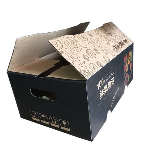 果物语水果礼盒