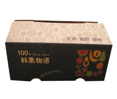 鲜果物语水果礼盒