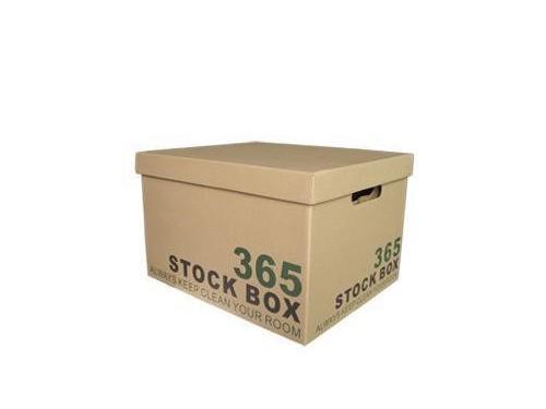影响纸箱厂纸箱定制价格的因素