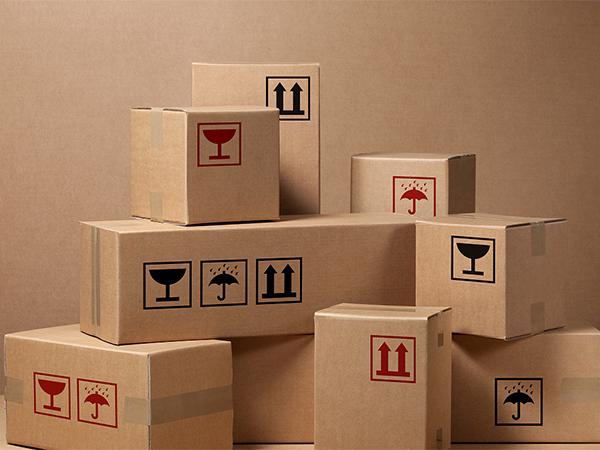 优品包装浅淡:怎么处理工厂货物的纸箱包装?