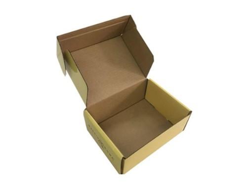 纸质包装盒有哪些分类(一)