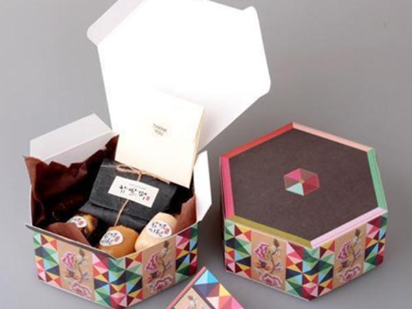 食品包装盒设计需要考虑哪些方面