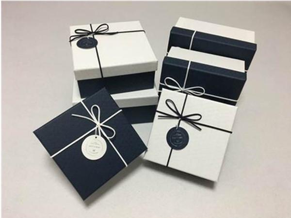礼品包装盒设计制作需要注意哪些细节