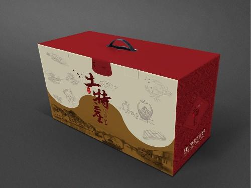 厂家告诉你特产包装盒应该这样设计