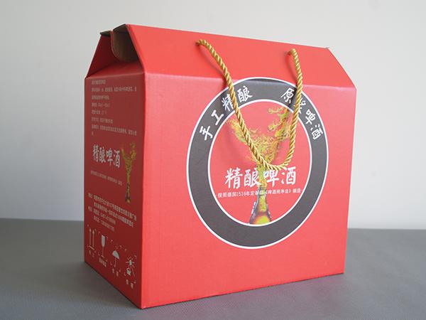 优品包装:过春节期间纸箱该如何存放?