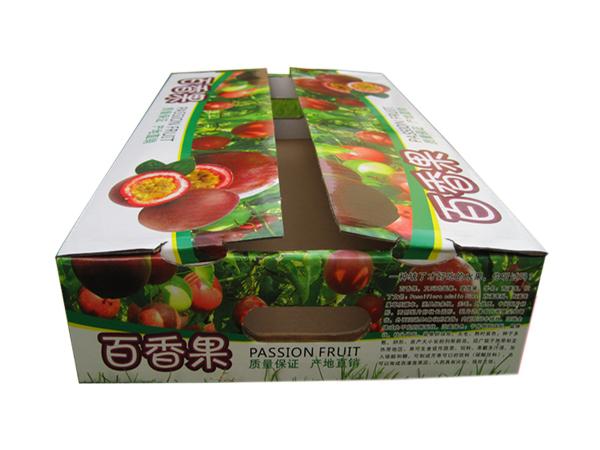 百香果礼盒