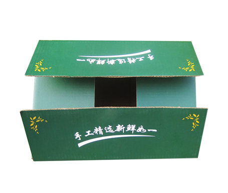 蔬菜箱礼盒