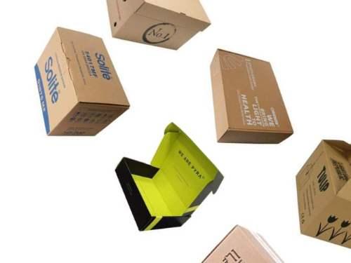 农副产品包装工厂定制加工-200个起订免费设计图案