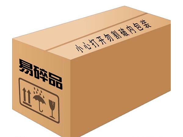 纸箱包装设计