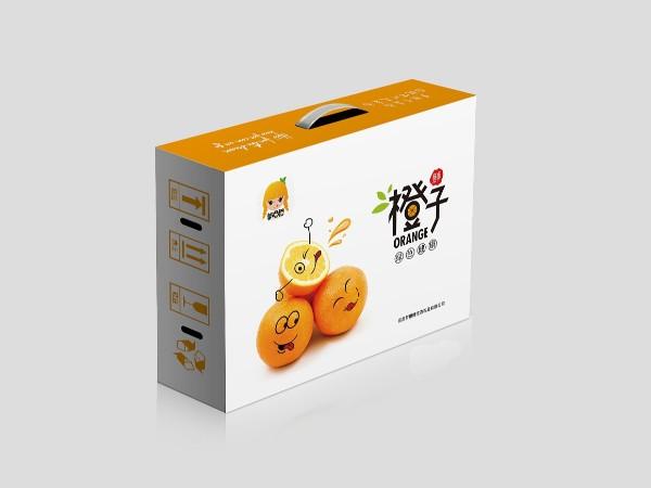 水果包装盒生产厂家告诉你水果包装盒的优点