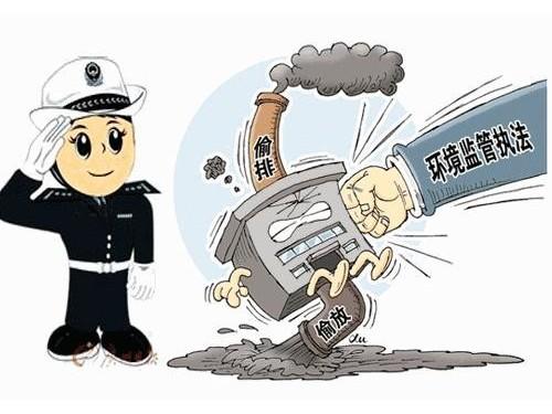 【警惕】一家洛阳纸箱厂遭遇生态环境部门行政处罚